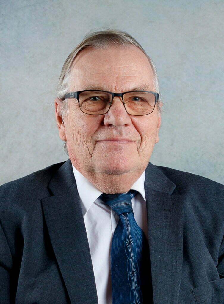 Eero E. Karjalainen